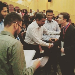 2nd Future Scope 2015 – The Premier Education Fair