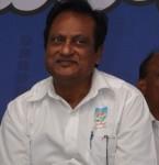 Kaki Madhav Rao