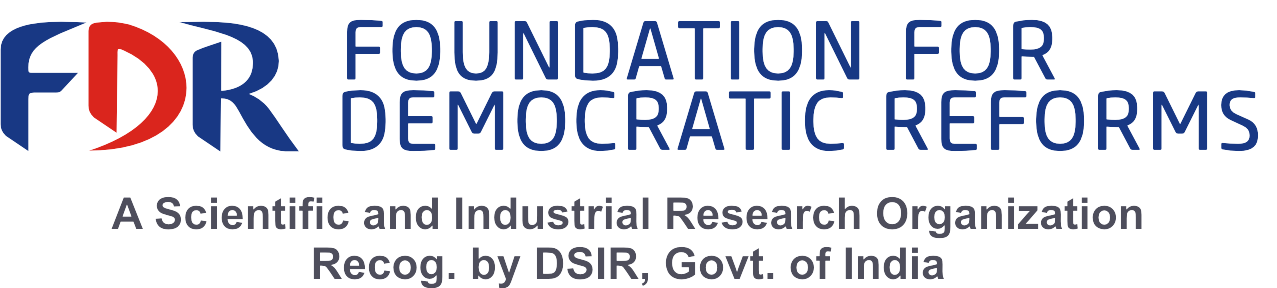 Foundation for Democratic Reforms